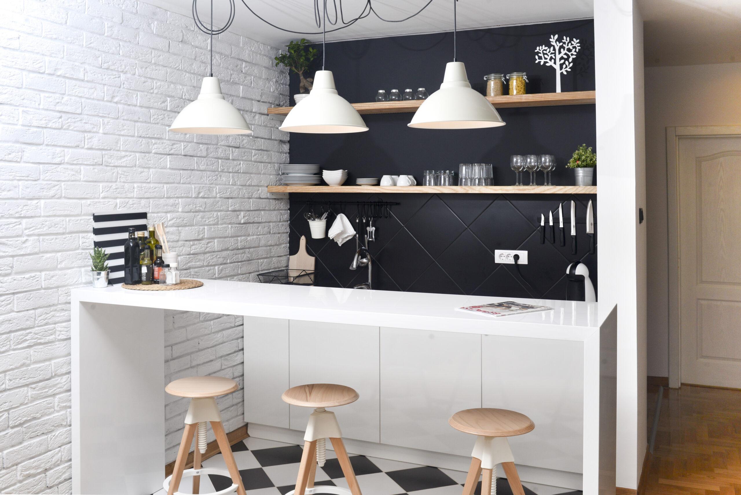 corpuri de iluminat bucătărie