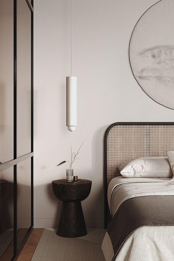 dormitor minimalist 2