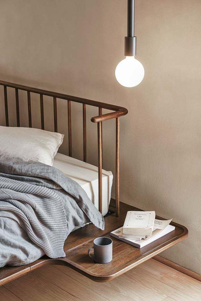 dormitor minimalist 3