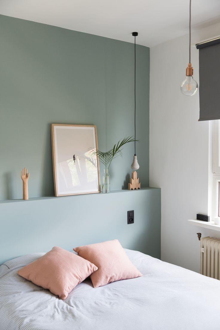 dormitor minimalist 5