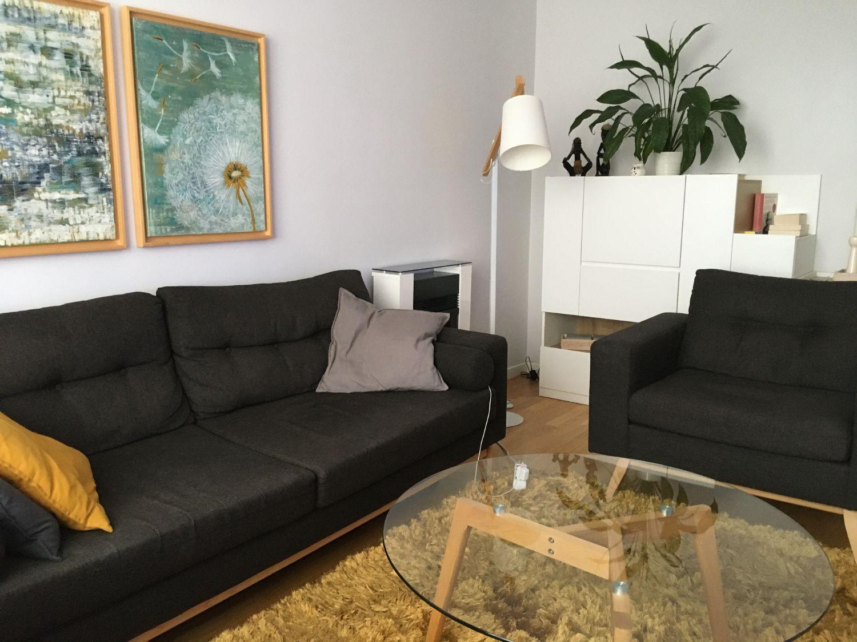 Amenajare living apartament Bucuresti AS (1)