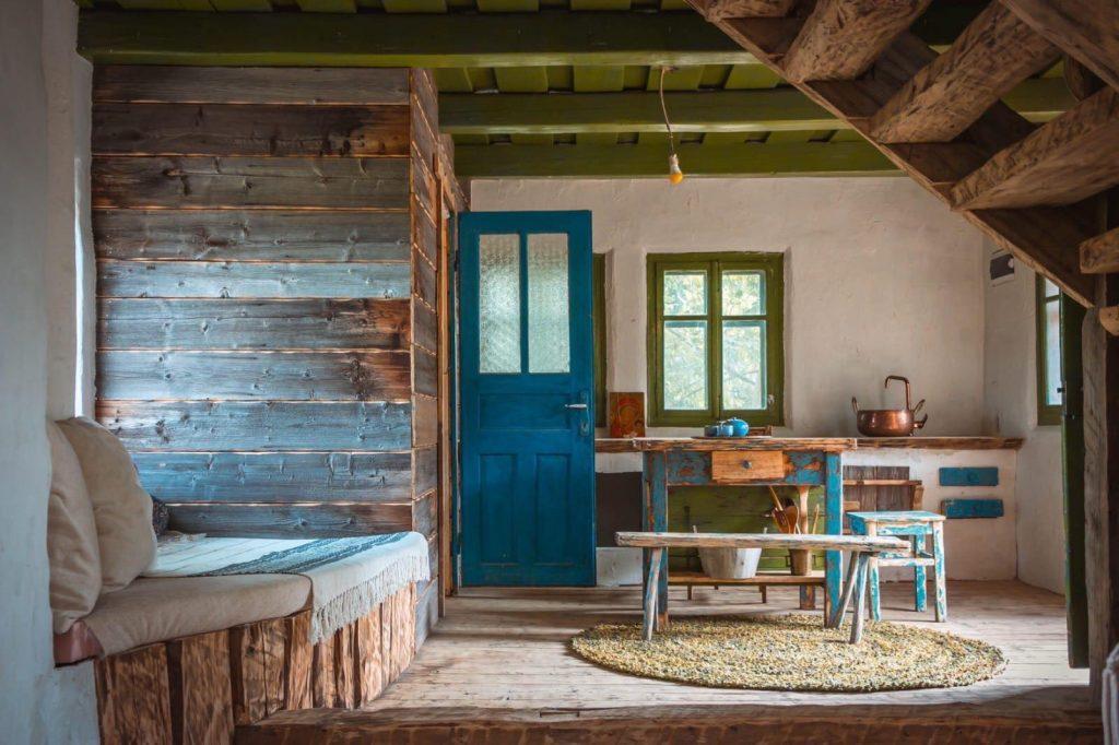 arhitectura case eco