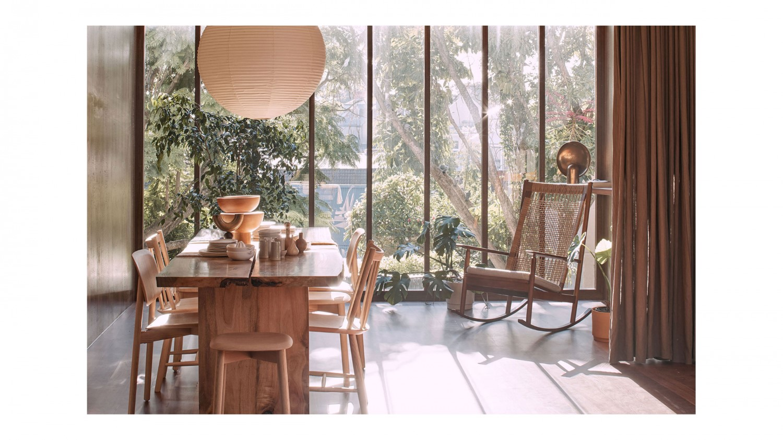 cultura japoneza Lumina naturală poate schimba o întreagă încăpere