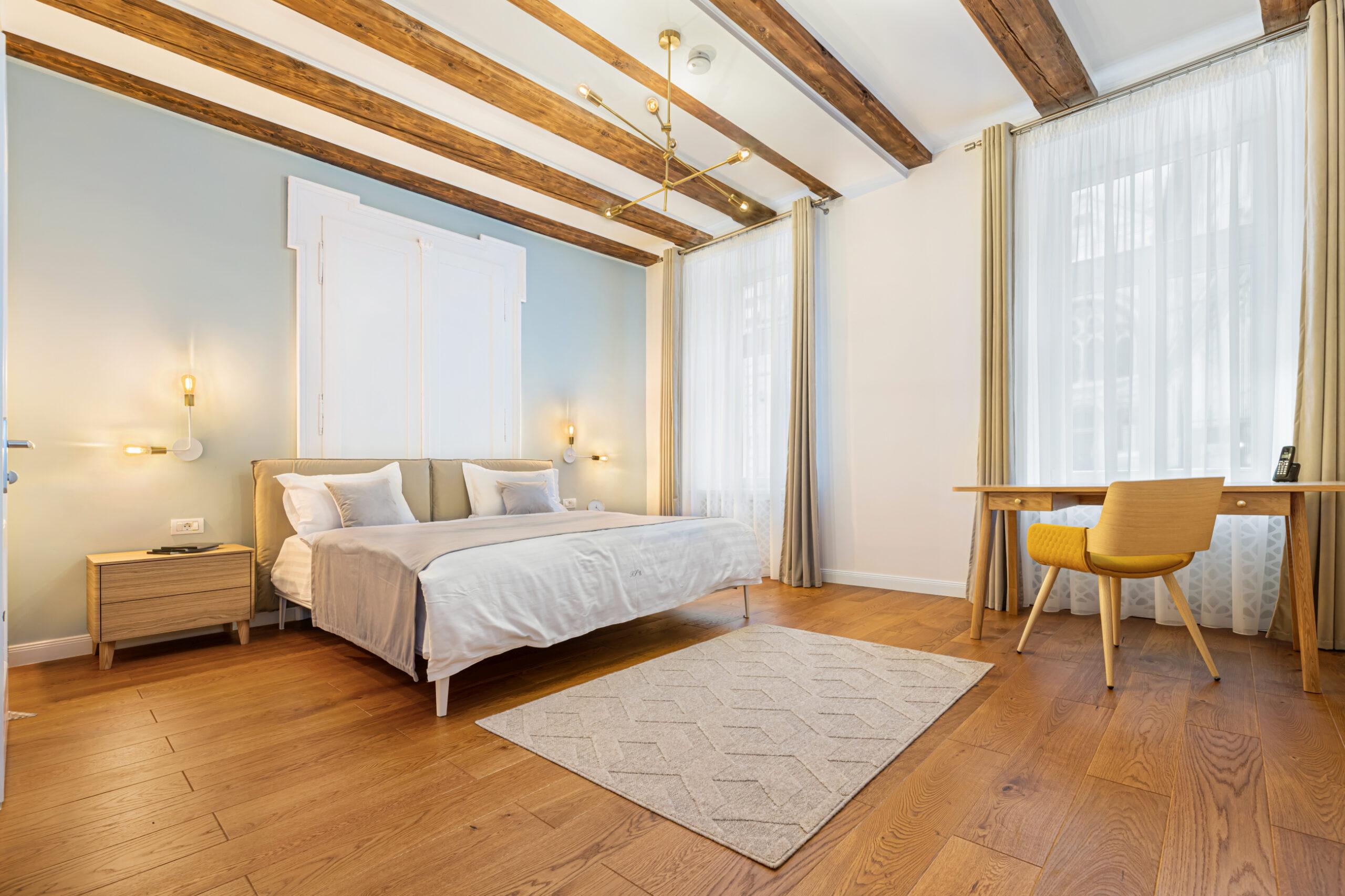 amenajare dormitor cozy