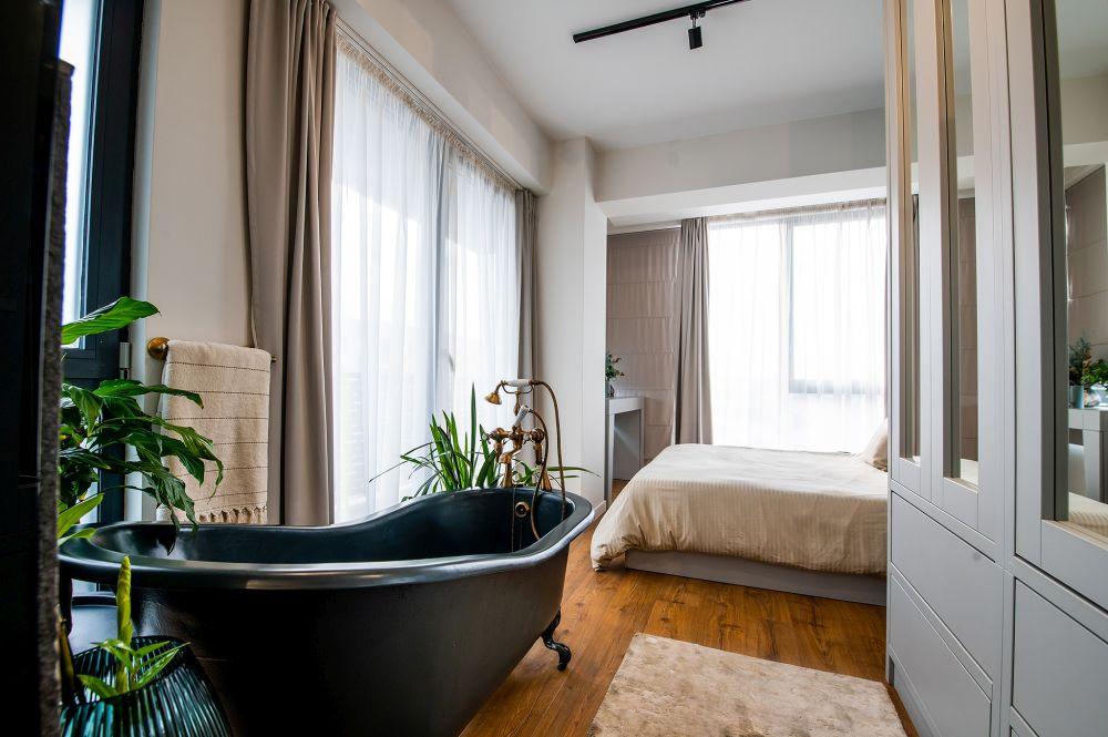 amenajare apartament Târgu Mureș: