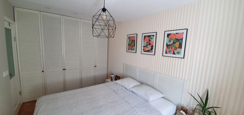 dormitor after