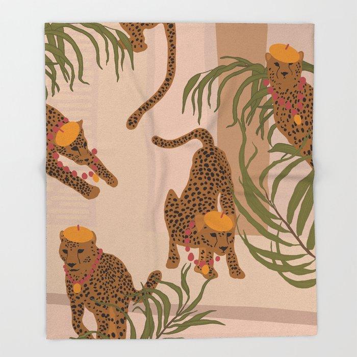patura leoparzi