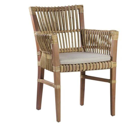 scaune de ratan vivre