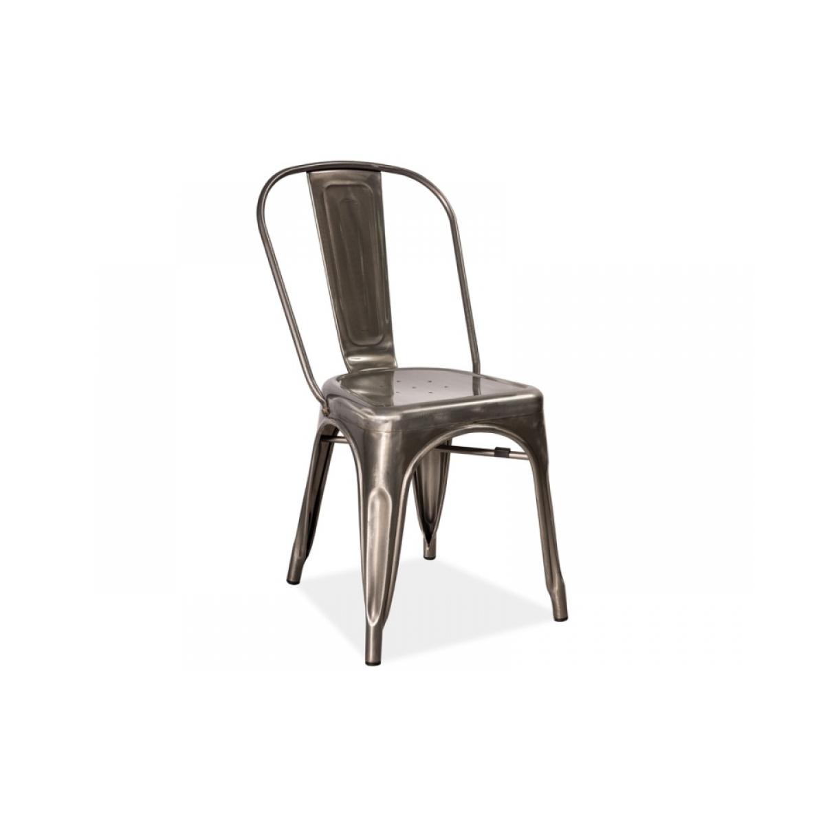 scaun tolix aspect otel