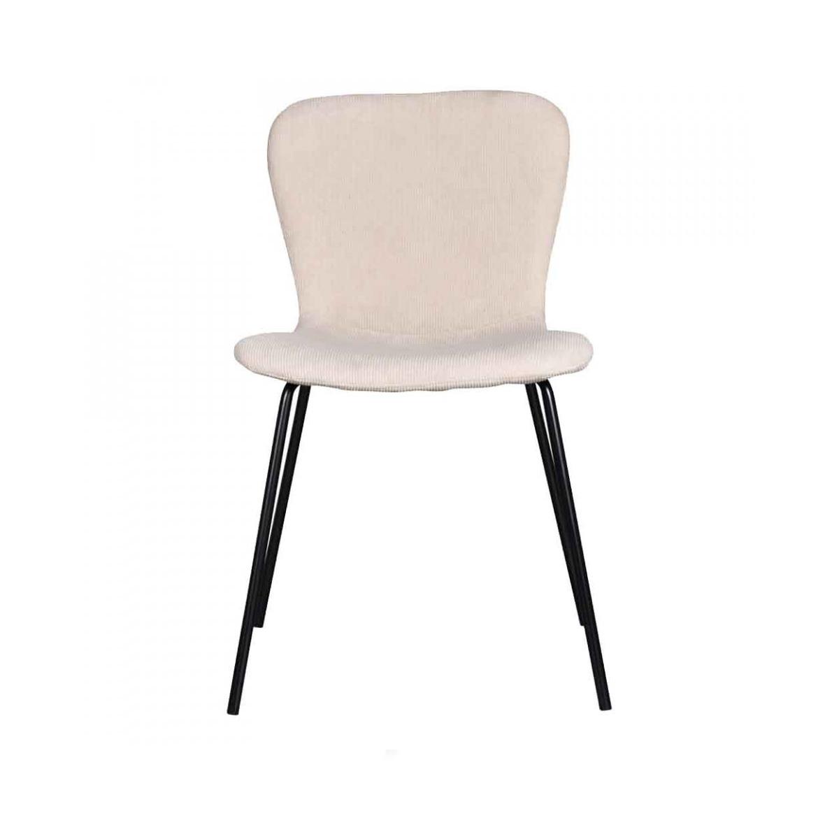 scaune dining bej