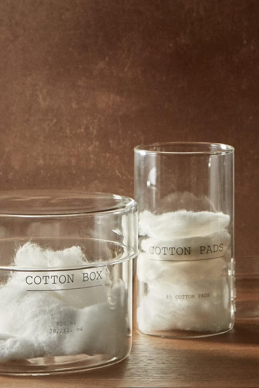 set recipiente baie borosilicat