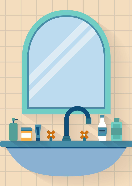 curatare calcar saturile bunicii curatenie