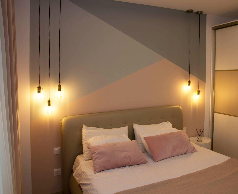 Amenajare dormitor roz pastelat Bucuresti SiArh Silvia Ionescu (5)