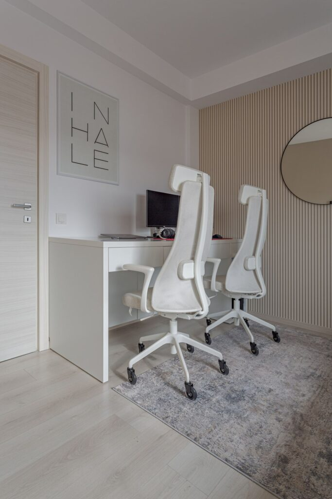 Biroul de acasă arh. Irina Radu iDecorate (2)
