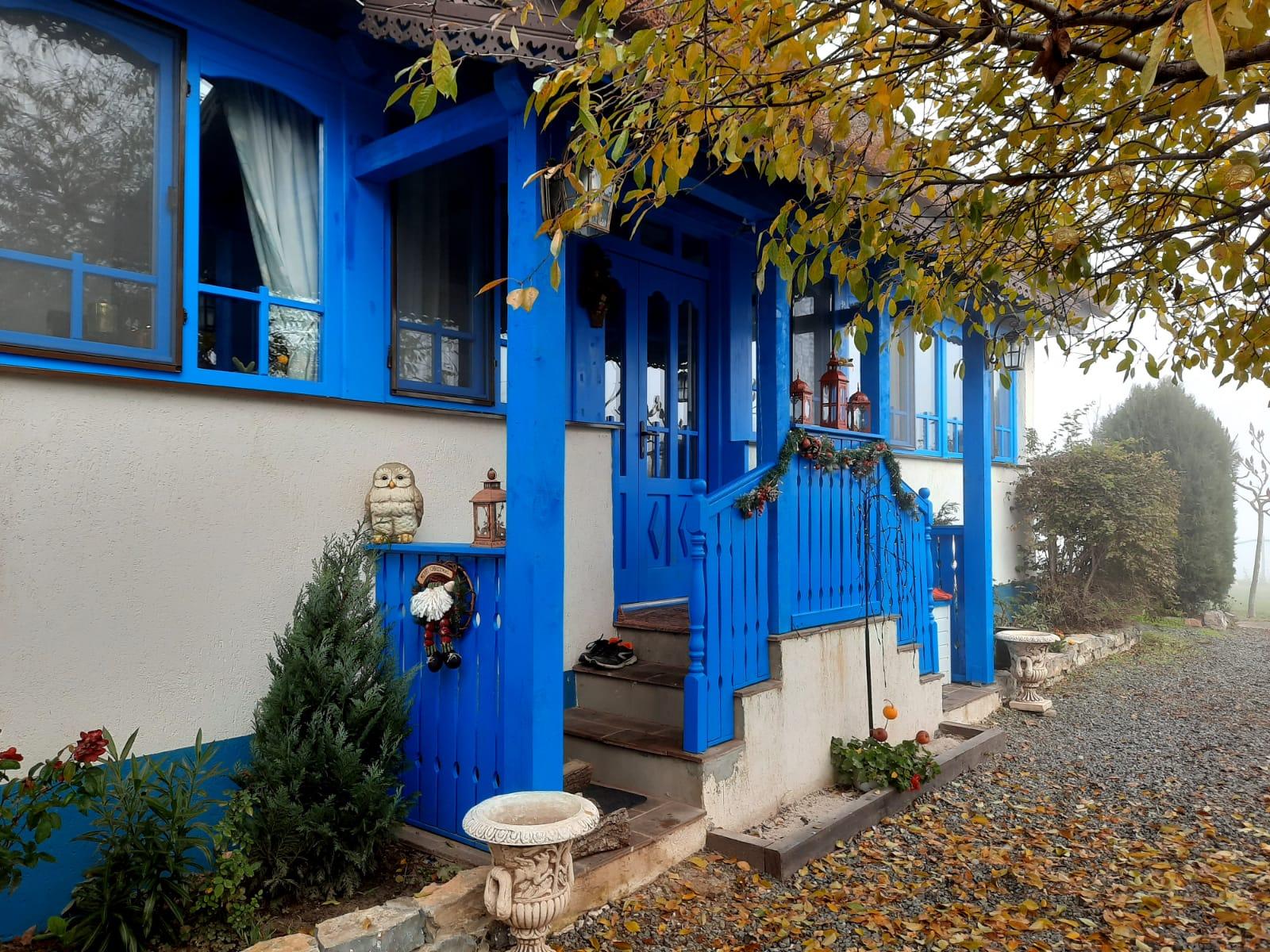 Casa Varvara prima