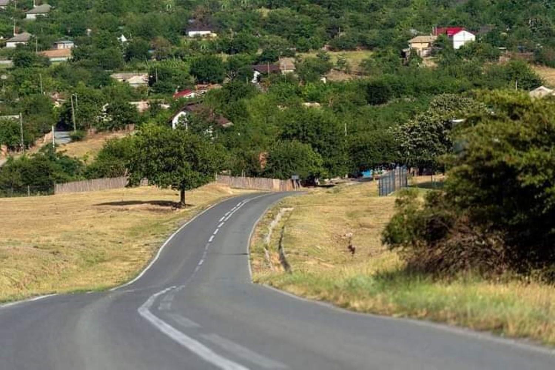 Satul Somova este poziționat la gura de intrare în Delta Dunării, un loc superb