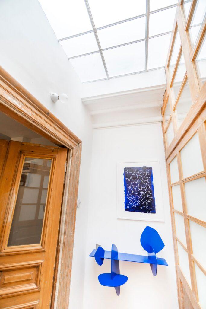 renovare apartament interbelic