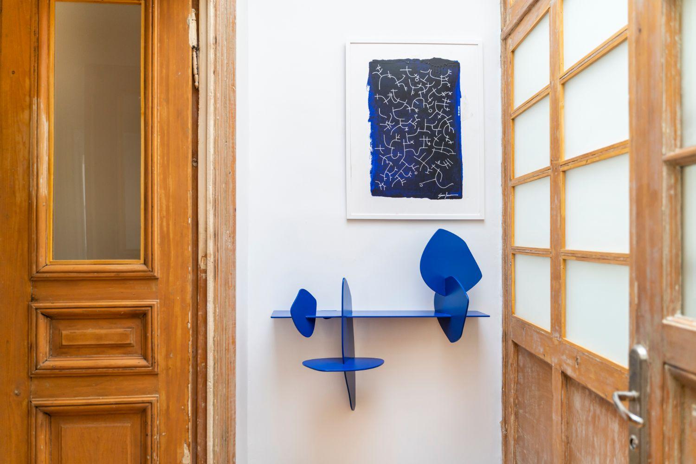 Hol luminator - renovare apartament vechi Amzei Kanso Design arh. Andra Bica