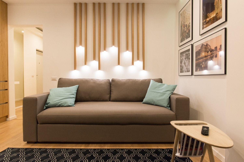 Open Space - renovare apartament mic Bucuresti KiwiStudio (4)