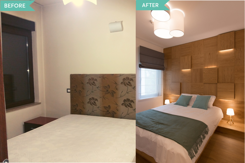 Renovare apartament mic Bucuresti KiwiStudio (3)