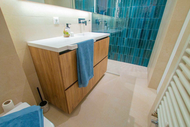 amenajare duplex baie