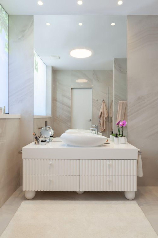 apartament lux amenajare moderna baie