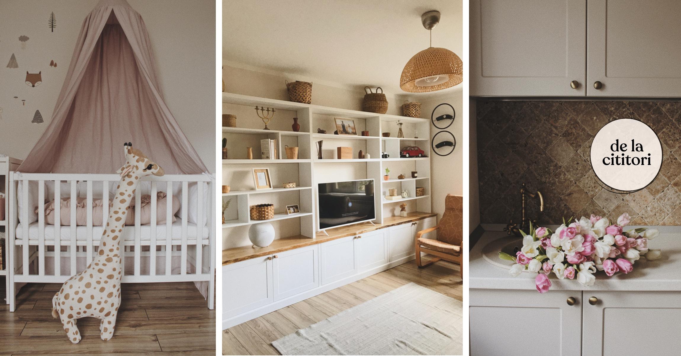 apartament renovat alba iulia pe cont propriu buget mic