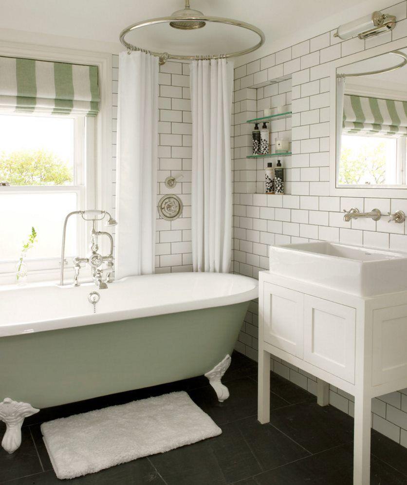Relaxarea e mai ușoară într-o cadă de baie perfectă