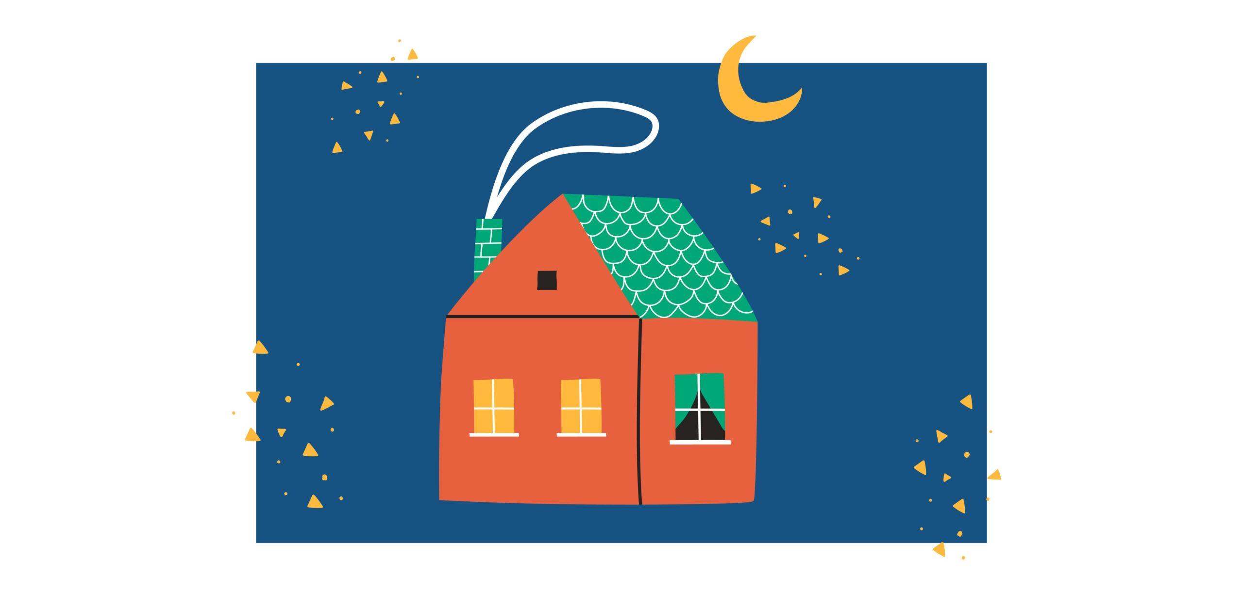 cumparare casa cu credit ipotecar 2