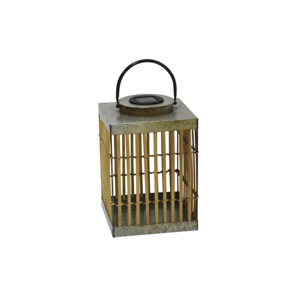 felinar bambus