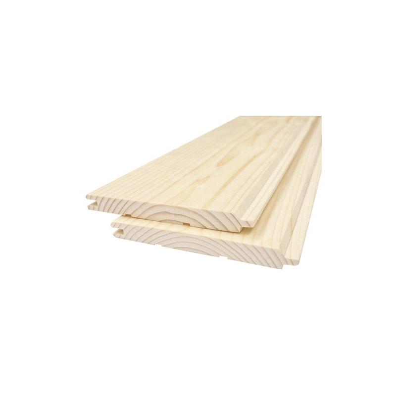 lambriu lemn amenajare balcon mic