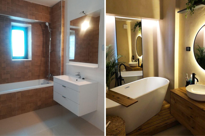 renovate baie