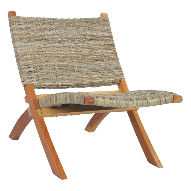 scaun-relaxare-ratan-amenajare-balcon-mic