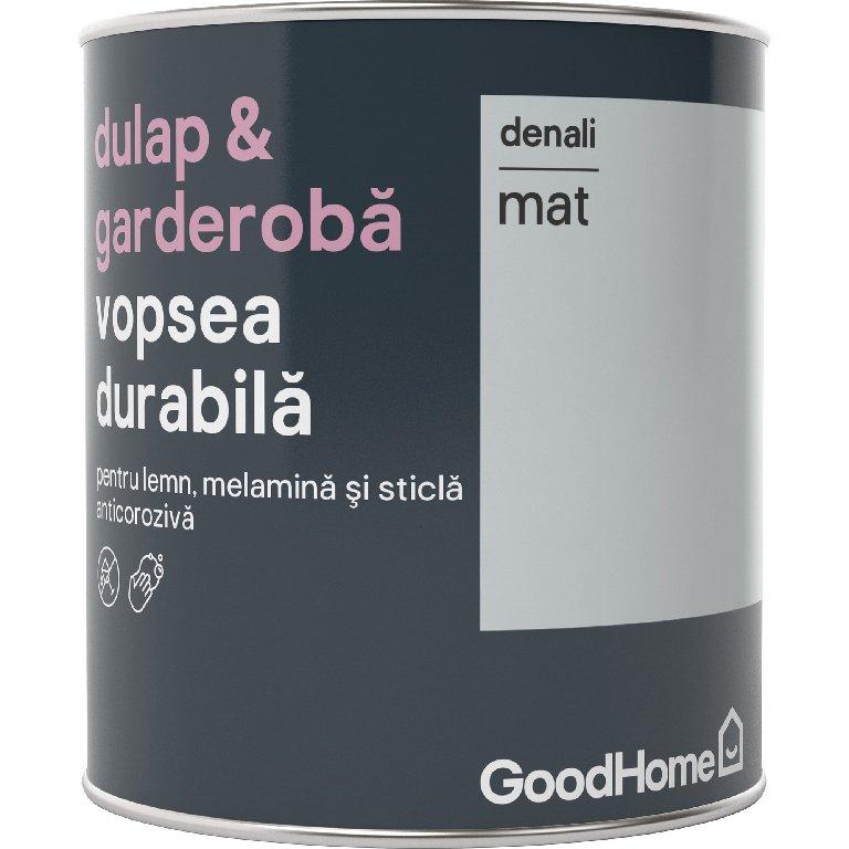 vopsea pentru lemn melamina si sticla goodhome