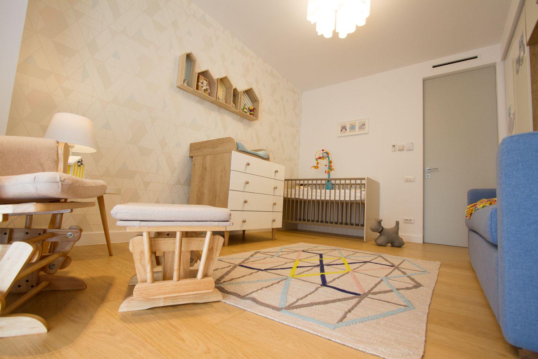 Amenajare camera bebe Miso Architects (1)