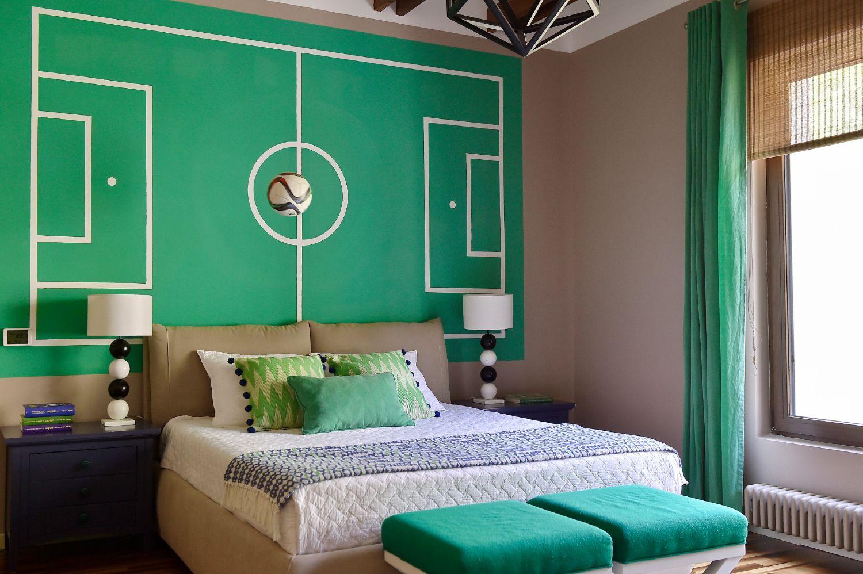 Simona Ungurean Homestyling design interior copper house - camera baiat 9 ani (1)