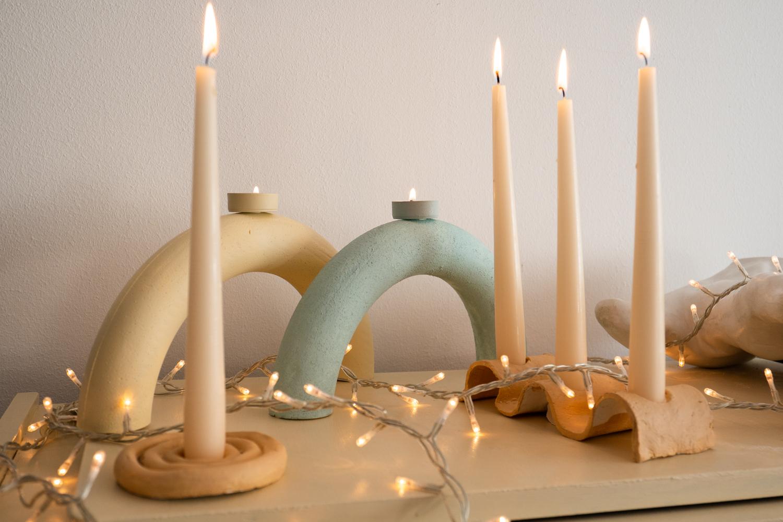 suporturi lumânări