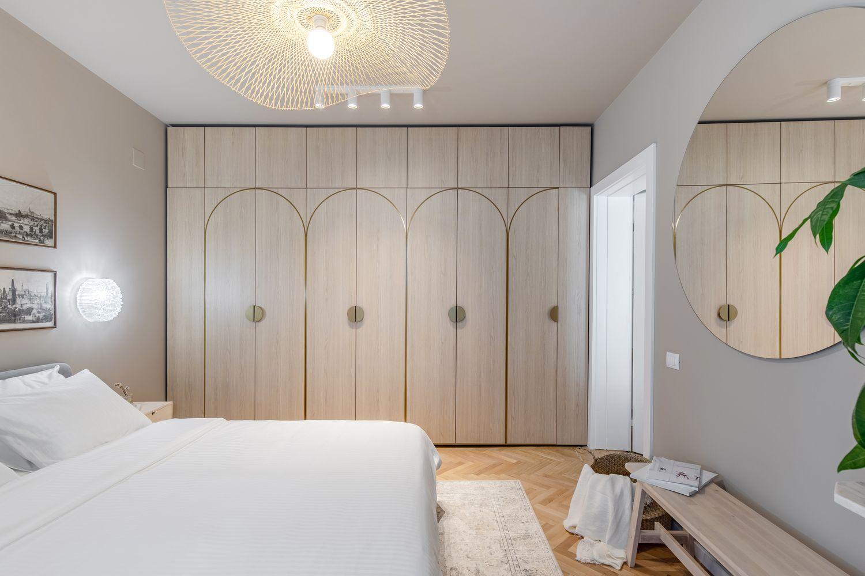 amenajare apartament dormitor