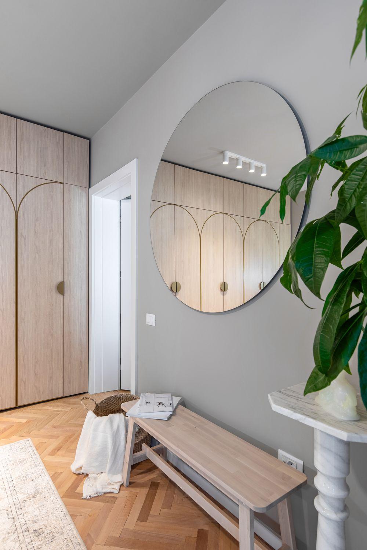 renovare apartament 2 camere amenajare apartament zona relaxare