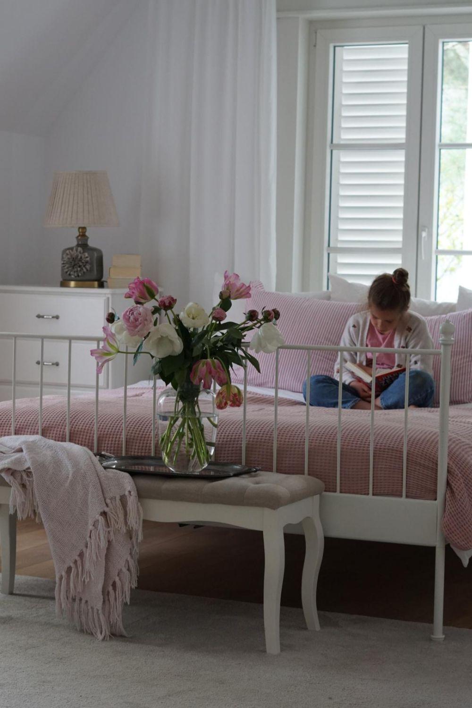 casa visurilor amenajare dormitor fetita