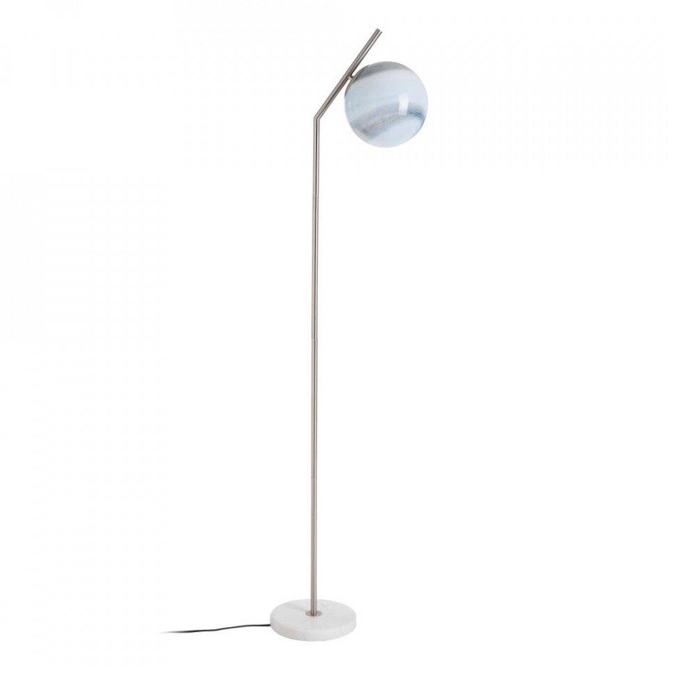 lampadar silver ixia corpuri de iluminat moderne