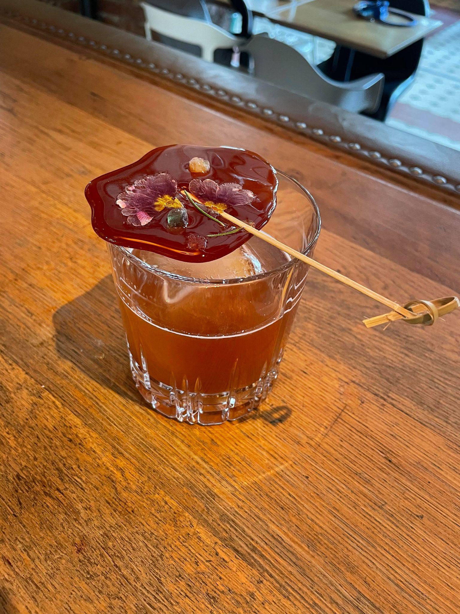 retete cocktail energiea bucuresti