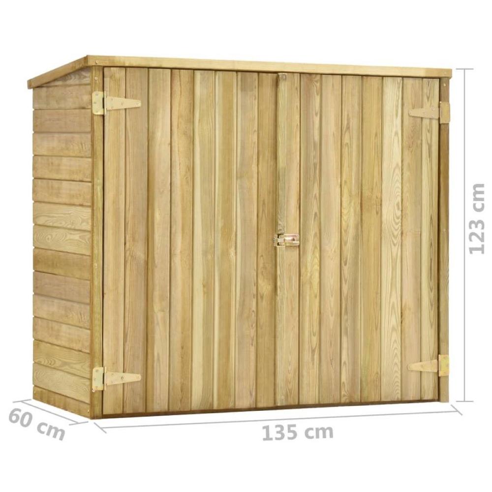 sopron lemn