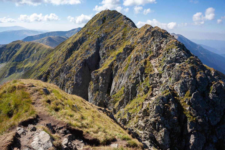 traseu munte varful moldoveanu