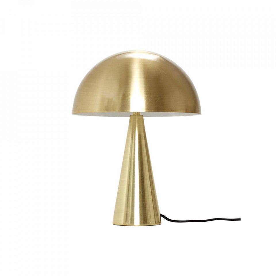 veioza-maro-alama-din-metal-33-cm-brass-mushroom-hubsch_179811