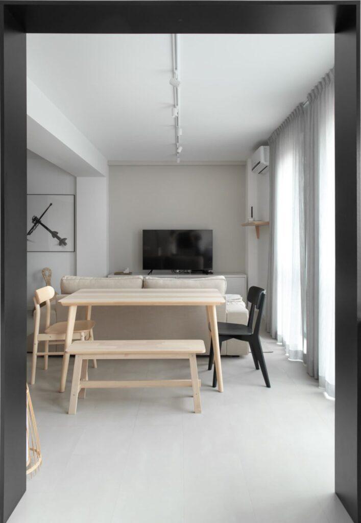Amenajare de interior Zen - Ioka Design, Constanta 2020 (4)