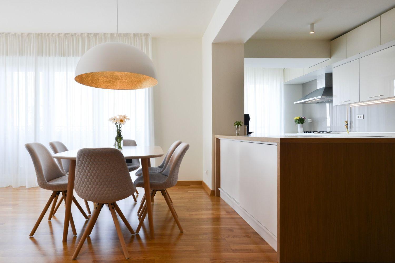 Design interior living dining Kiwi Studio
