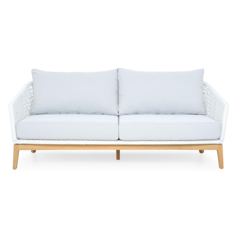 canapea de gradina mobexpert cu trei locuri