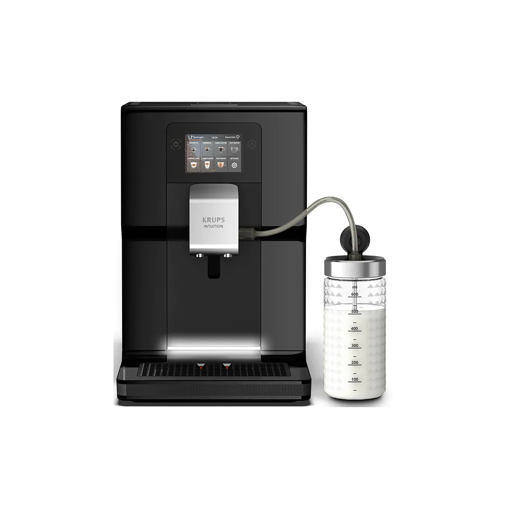 Espressor automat KRUPS Intuition, Altex, 3106,94 lei