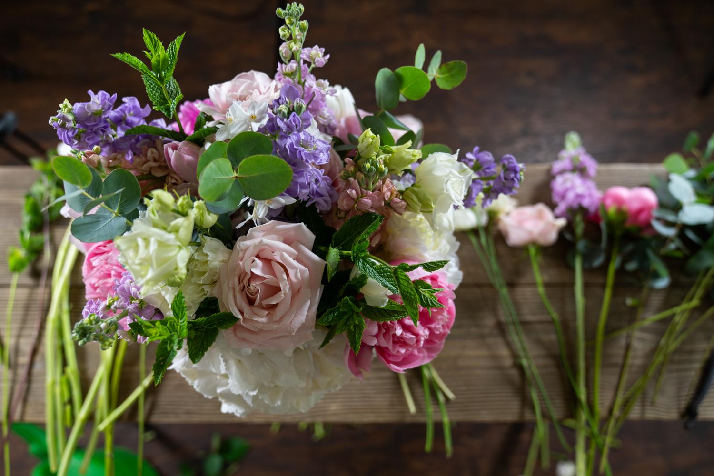 ingrijire flori taiate